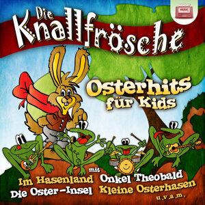 Osterhits für Kids