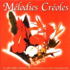 Mélodies créoles - Instrumental