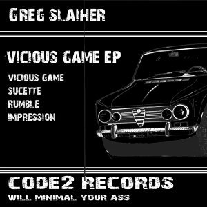 Vicious Game - EP