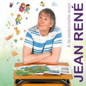 A la maternelle avec Jean René