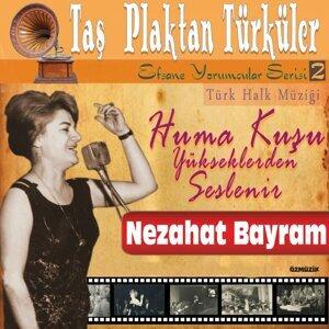 Taş Plaktan Türküler Türk Halk Müziği Efsane Yorumcular Serisi, Vol. 2 - Huma Kuşu - Yükseklerden - Seslenir