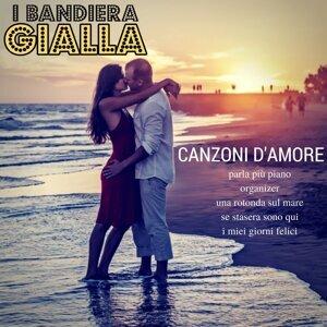 Canzoni d'amore: Parla più piano / Organizer / Una rotonda sul mare / Se stasera sono qui / I miei giorni felici
