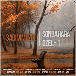 3 Adım Müzik Sonbahara Özel, Vol.1