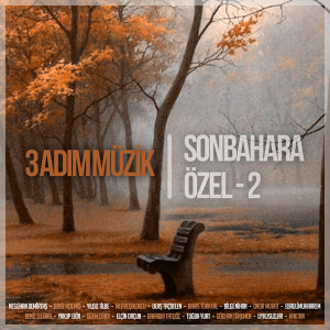 3 Adım Müzik Sonbahara Özel, Vol.2