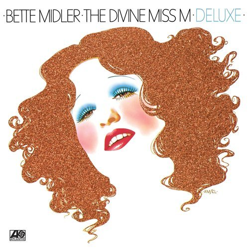 The Divine Miss M - Deluxe Version