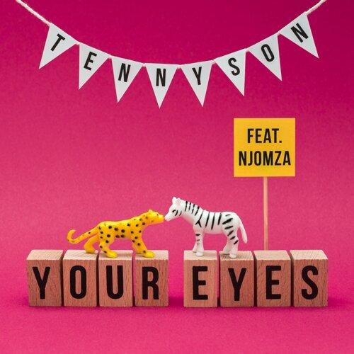 Your Eyes (feat. Njomza)