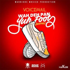 Wah Deh Pon Yuh Foot (Puma) - Single