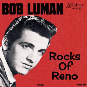 Rocks of Reno