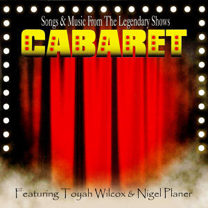 Cabaret - Original Musical Soundtrack