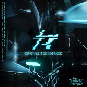 TRON RUN/r - Original Soundtrack