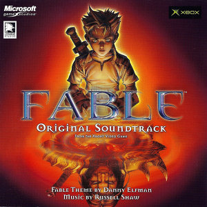 Fable - Original Soundtrack from the Xbox Video Game