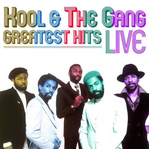 Kool & The Gang - Greatest Hits Live