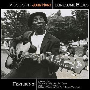 Mississippi John Hurt - Lonesome Blues