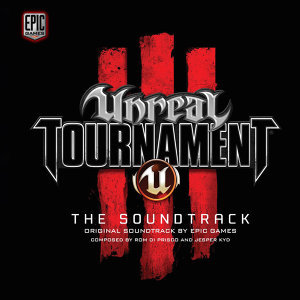 Unreal Tournament 3 - The Soundtrack