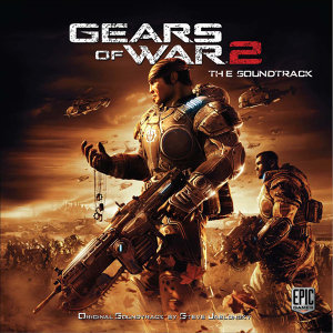 Gears of War 2 - The Soundtrack
