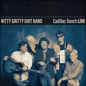 Cadillac Ranch - Live