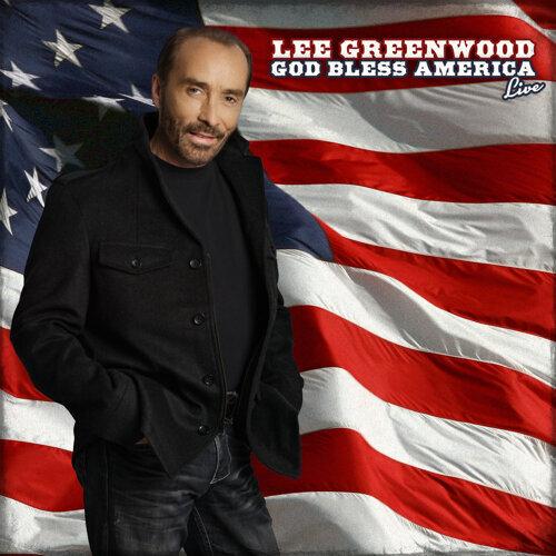 Lee Greenwood God Bless America - Live