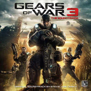 Gears of War 3 - The Soundtrack