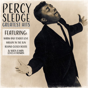 Percy Sledge The Greatest Hits