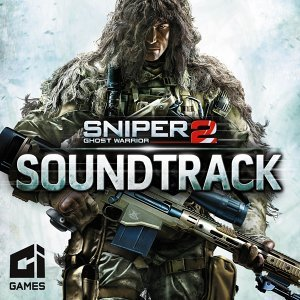 Sniper: Ghost Warrior 2 - Soundtrack