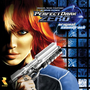 Perfect Dark Zero - Original Soundtrack