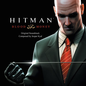 Hitman: Blood Money - Original Soundtrack