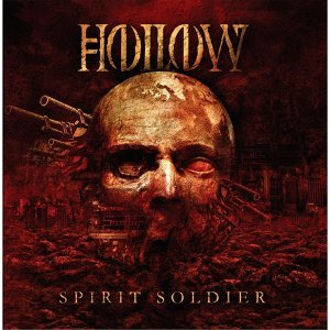 Spirit Soldier