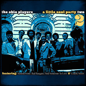 A Little Soul Party Vol. 2