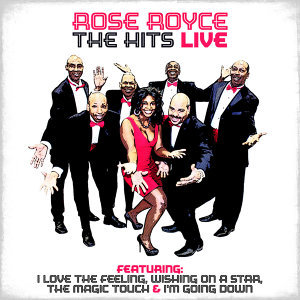 The Hits Live - Live