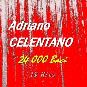 24 000 baci - 18 Hits