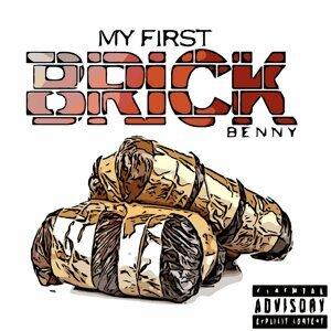 My First Brick