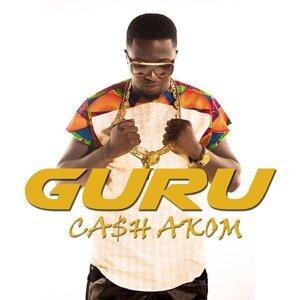 Cash Akom