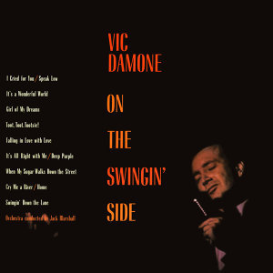 On The Swingin' Side (Bonus Tracks)