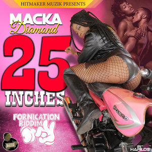 25 Inches - Single