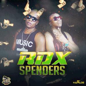Spenders - Single