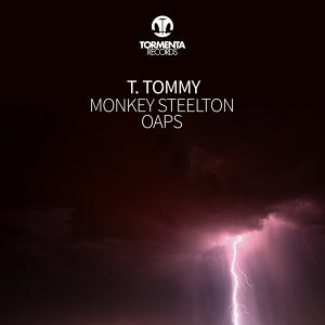 Monkey Steeltom
