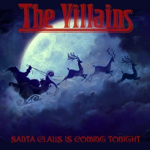 Santa Claus Is Coming Tonight