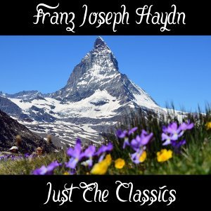 Franz Joseph Haydn: Just the Classics