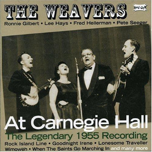 Wimoweh - Live-The Weavers-KKBOX