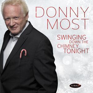 Swinging Down the Chimney Tonight