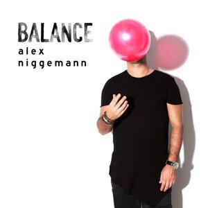 Balance - Mixed by Alex Niggemann