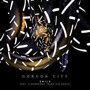 Smile - Rude Kid Remix