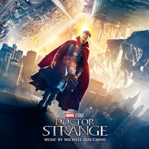 Doctor Strange (奇異博士電影原聲帶) - Original Motion Picture Soundtrack