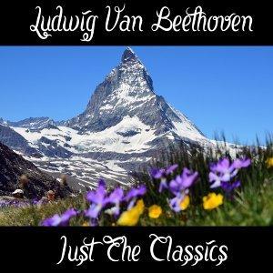 Ludwig van Beethoven: Just The Classics