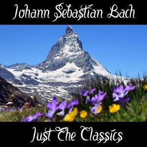 Johann Sebastian Bach: Just The Classics