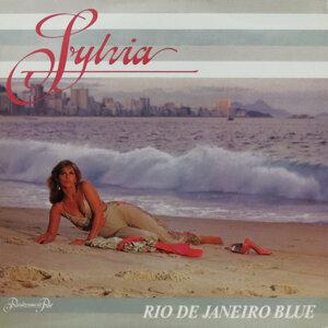 Rio De Janeiro Blue