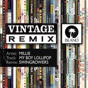 My Boy Lollipop - Swingrowers Remix