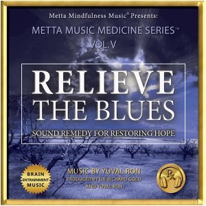 Relieve the Blues: Sound Remedy for Restoring Hope