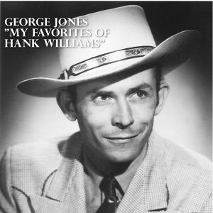 George Jones - My Favorites of Hank Williams