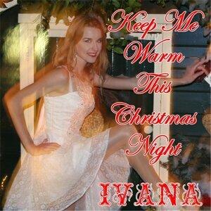 Keep Me Warm This Christmas Night - Single